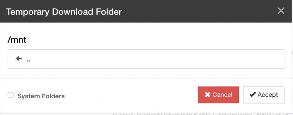 Sabnzbd incomplete folder.jpeg