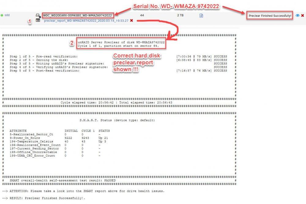 Correct-Preclear-Report-Shown.jpg