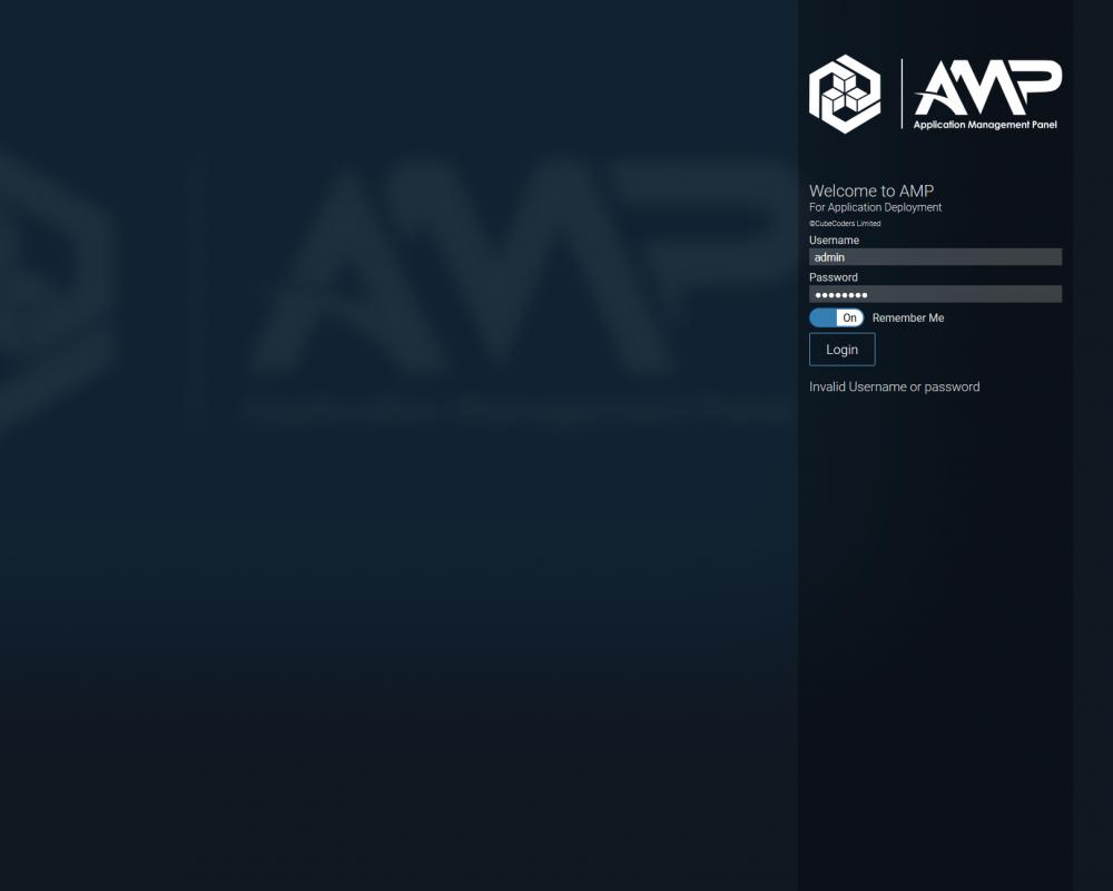 AMP_UI_LoginFailure.PNG
